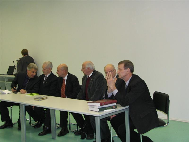 Diskusijos metu. Nuotrauka Rolandos Kubickienės